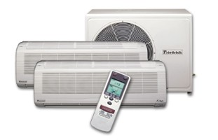 Friedrich Air Conditioners for Computer, Servers and Equipment  Room Cooling
